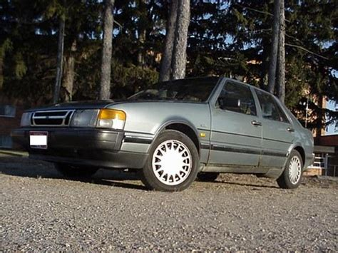 Mayerssaab 1988 Saab 9000 Specs, Photos, Modification Info