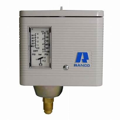 Ranco 016 Pressure Switch Lp Reset