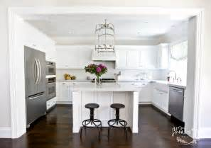 Kitchen Design Layouts With Islands Remodelaholic Popular Kitchen Layouts And How To Use Them