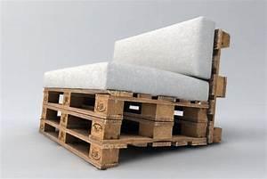 Sofa Aus Paletten Selber Bauen : palettenm bel selber bauen 28 kreative ideen inspirationen ~ Michelbontemps.com Haus und Dekorationen
