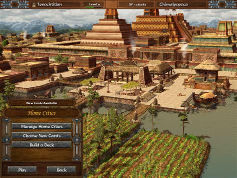 siege wc the war chiefs screen captures