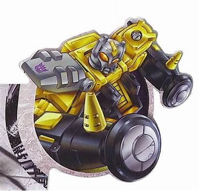 Scrapmetal Toys Armor Transformers Tfw2005 Toy
