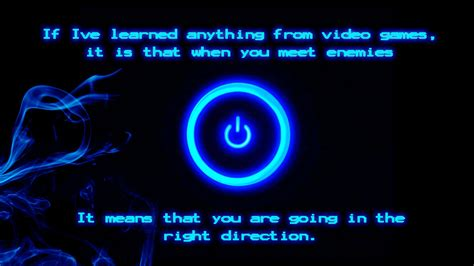 video game quotes wallpaper quotesgram
