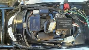Wiring Harness   Refender Component Bracket