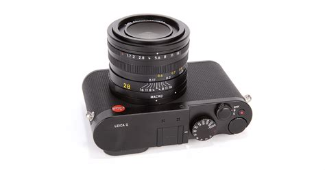 Leica Q Camera Review  A Comparative Review  Leica Review