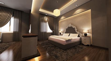 Indirect Lighting Techniques And Ideas For Bedroom, Living