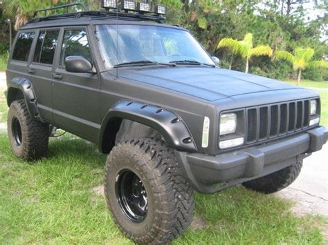 jeep cherokee xj grey 17 best images about jeep xj on pinterest old jeep