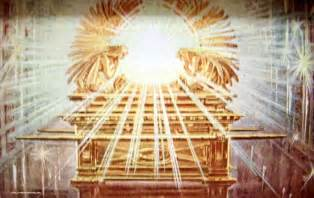 Ark Covenant the Glory of the Gods