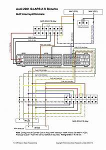 Wiring Diagram  1998 Audi A4 Radio