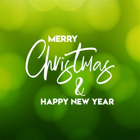 Christmas, email, letter, message, new, year icon. Merry christmas and happy new year green background | Free ...