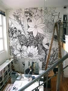 schlafzimmer wanddeko 41 coole wandbilder archzine net
