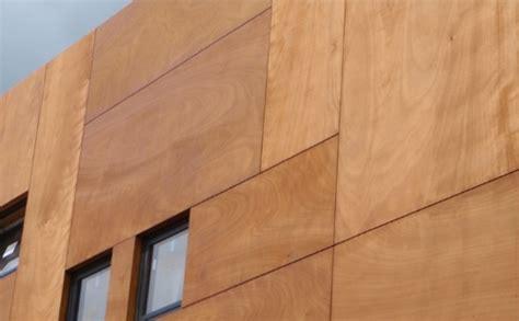 maison en panneaux de bois quels mat 233 riaux pour la fa 231 ade