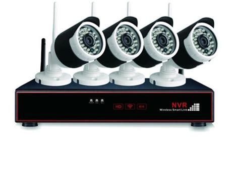 hd beveiligingscamera set bol beveiligingscamera set draadloos 4 camera s