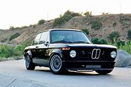 1974 BMW 2002 Turbo Tii