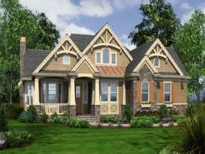 gallery for gt one craftsman home plans