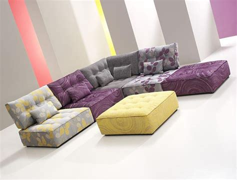 canapé moroso low seating living room furniture ideas by fama