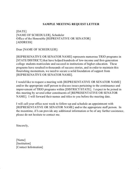 sample formal request letters  word apple pages