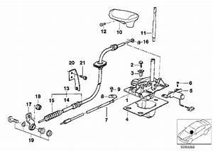 Shifter Knob On  U0026 39 95 525i Automatic