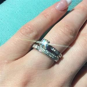 wedding ring sets to solder or to not solder weddingbee With soldering wedding rings