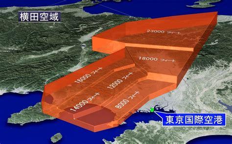 横田空域 に対する画像結果
