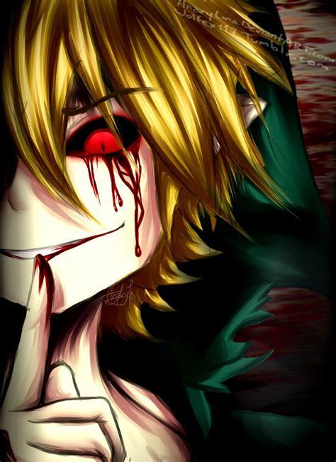 Ben Drowned Anime Wallpaper - ben drowned creepypasta www pixshark images