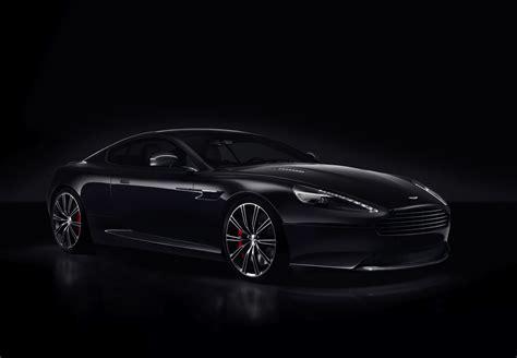 Aston Martin V8 Vantage Db9 Special Editions Revealed