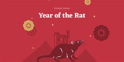 year   rat fortune  personality chinese zodiac