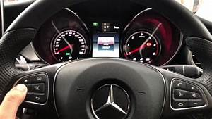 How To  Reset Service Light  Warning Mercedes 2016