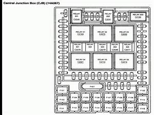 Where Do I Get A Copy Of The Fuse Layout For My 2005 Ford F150 4x4