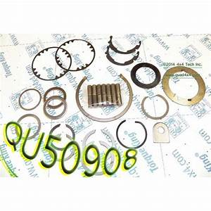 Qu50910 Small Parts Kit For New Process Np435 4 Speed