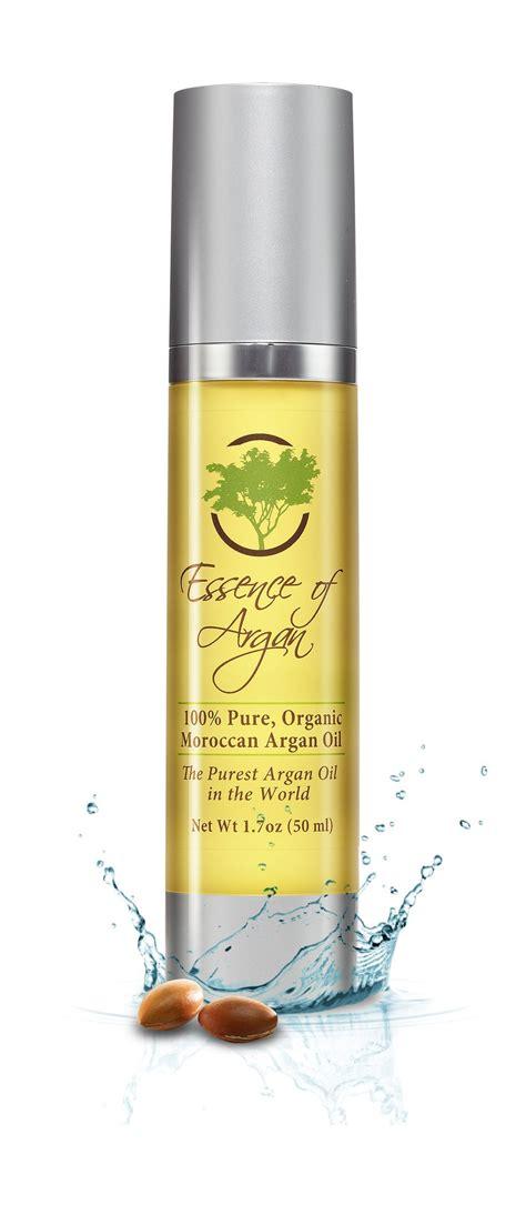 Amazon.com : Essence of Argan Pure Organic Moroccan Argan