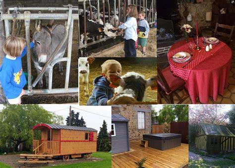 chambre à la ferme séjour à la ferme ferme de la gortiere chambres d 39 hotes