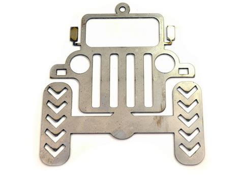 jeep wrangler christmas ornament jeep christmas ornament extra 39 s products chassis