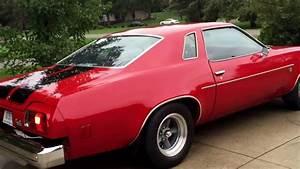 Restored 1974 Chevelle Malibu Classic 2