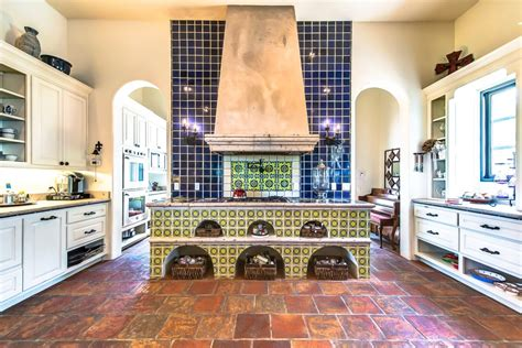 Kitchen Tile Backsplash Design Ideas - 44 top talavera tile design ideas