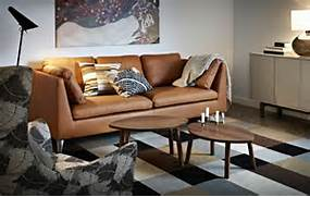 Ikea Leather Ikea Stockholm Leather Sofas Livingroom Ikea Sofas An IKEA STOCKHOLM Three Seater Leather Sofa IKEA STOCKHOLM Sofa IKEA Reviews STOCKHOLM Sofa IKEA Highly Durable Full Grain Leather Which Is Soft