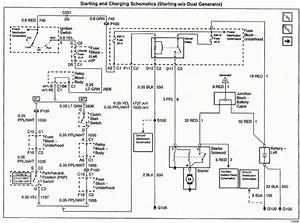 2004 Chevy Silverado Wiring Diagram