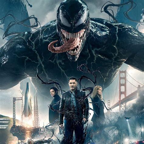 Venom Bate Recorde De Bilheteira Na China Com Estreia De