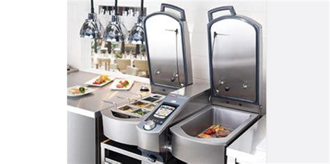 rational cuisine rational stellt all in 2 konzept vor allgemeine hotel