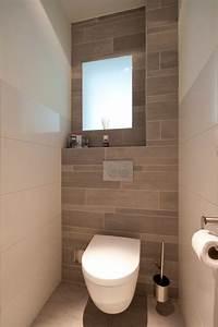 Kleines Wc Fliesen : vergunningsvrije uitbouw bussum von het ontwerphuis g ste wc pinterest moderne badezimmer ~ Markanthonyermac.com Haus und Dekorationen