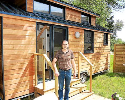 le t 233 l 233 gramme tr 233 flez 171 tiny house 187 une mini maison sur roues