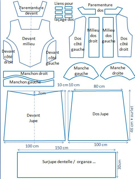 comment faire une robe de chambre patron couture gratuit imprimer