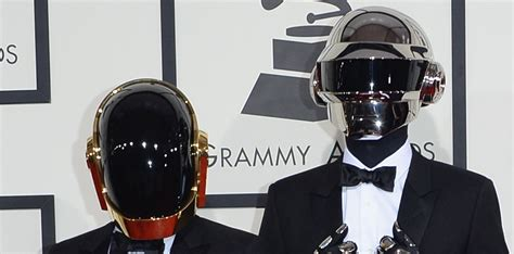 Daft Punk Is Splitting Up – Watch Their Final Goodbye ...