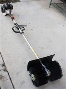 Tennant Floor Scrubber Brushes by Walk Behind Sweeper Ebay