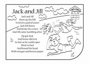 Jack And Jill Nursery Rhyme Lyrics Dirty ~ TheNurseries