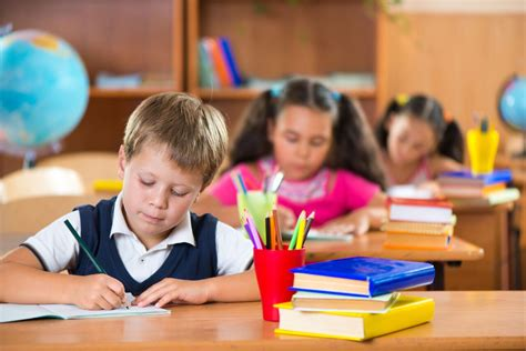Identifying Kids With Sensory Issues In Class Life