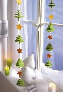 Deko Zum Hängen Ins Fenster : weihnachtsb umchen zum auff deln die filzscheiben ~ A.2002-acura-tl-radio.info Haus und Dekorationen