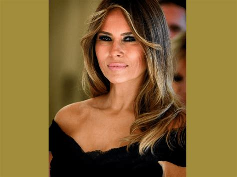 Melania Trump's Hometown Offering 'first Lady' Tours