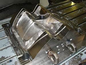 Výroba kokil