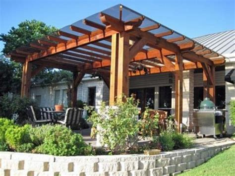 best wood patio cover kits 400 215 300 home inspiring